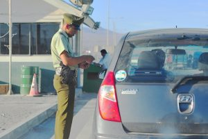 9 Things You Should Never Ever Do At Police Checkpoints.