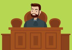 What Makes A Good Judge: 5 Vital Judicial Skills For Judges.
