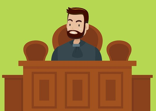 What Makes A Good Judge: 5 Vital Judicial Skills For Judges.