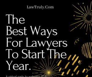 The Best Ways For Lawyers To Start The New Year.