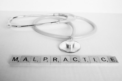 A Complete Guide To What Constitutes Medical Malpractice